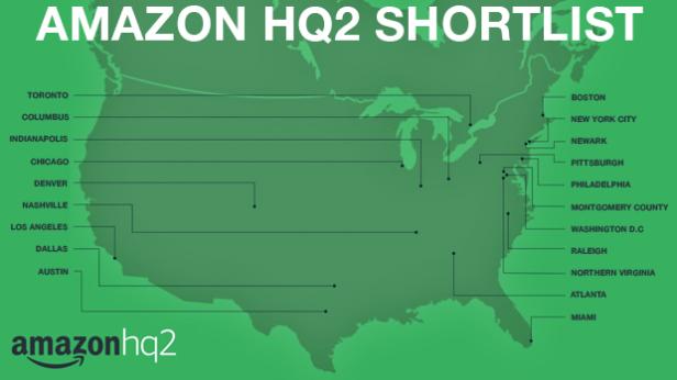 amazon-hq2-shortlist